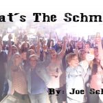 That's The Schmidt